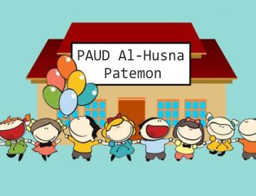 paud alhusna patemon